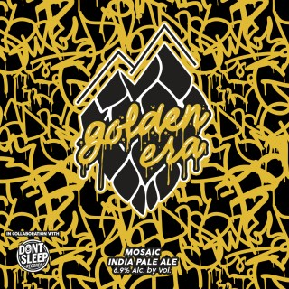 GOLDEN ERA IPA (MOSAIC)
