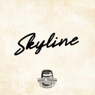 SKYLINE BARREL-AGED SAISON