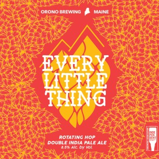 EVERY LITTLE THING DIPA #3