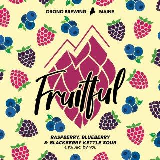 FRUITFUL (Mixed Berry)