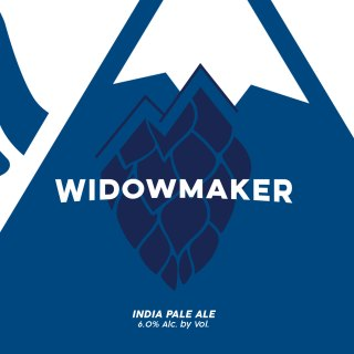 WIDOWMAKER IPA