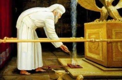 Image result for priests, yom kippur  images