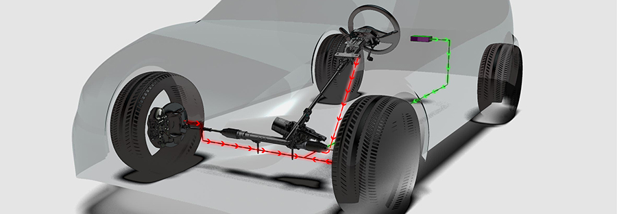 rack and pinion steering repair