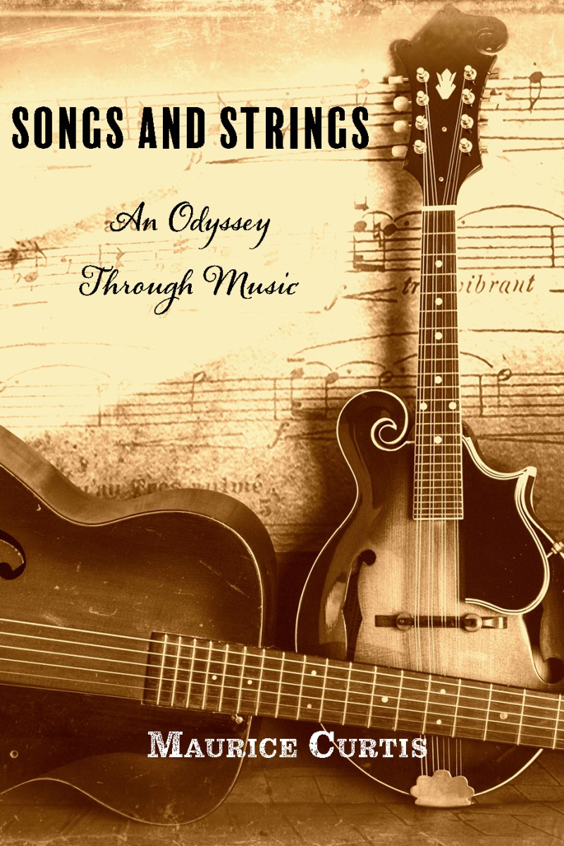 Songs and Strings - Maurice Curtis