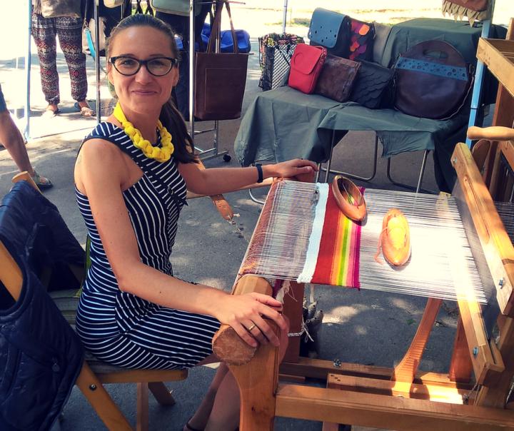 Arts and Crafts festival Varna