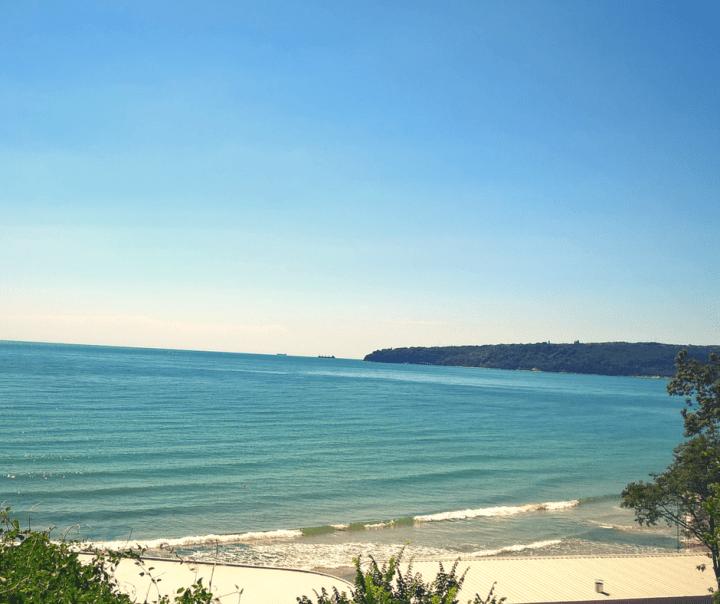 Black sea pearl: Varna and the region – part I