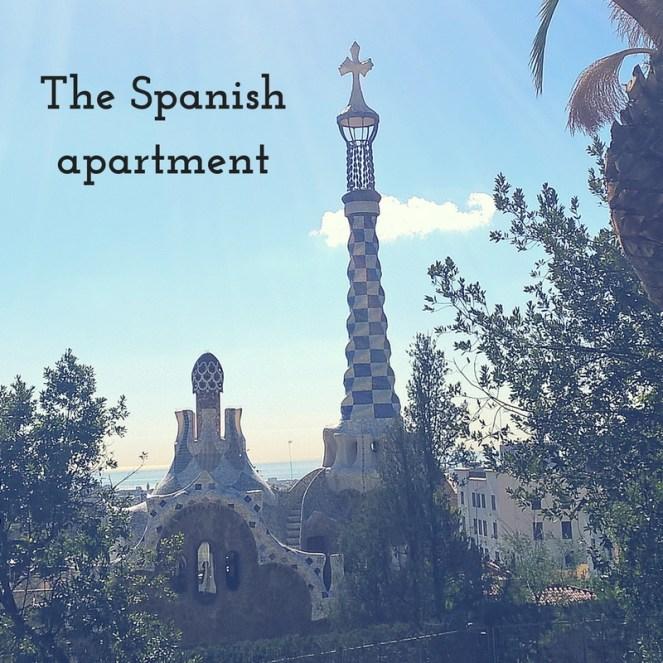 The Spanish apartment