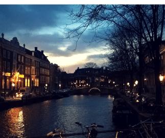 Amsterdam by night 2