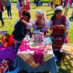 Rose festival 2