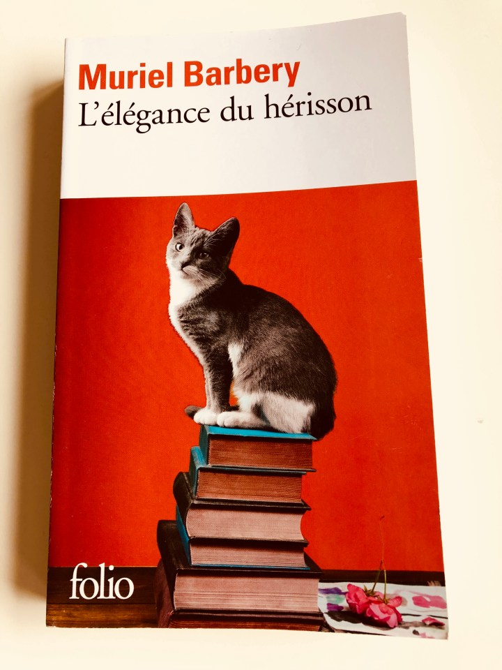 The Elegance of the Hedgehog by Muriel Barbery – book review