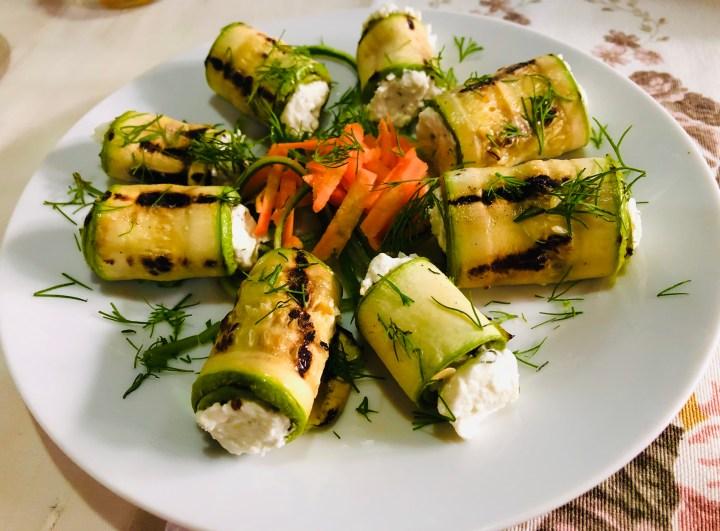 Bulgarian Summer Refreshing Dishes