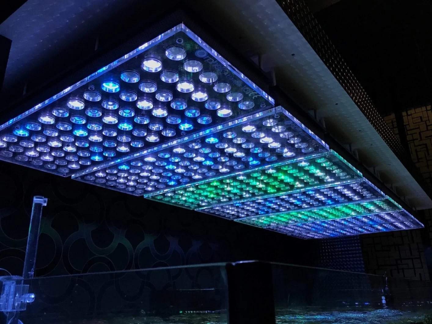 Best Reef Led Lighting