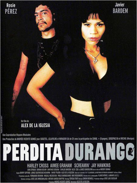 Perdita Durango (Source : Allociné)