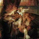 491px-Draper_Herbert_James_Mourning_for_Icarus