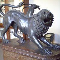 3 Etruskische kunstwerken die iedereen moet kennen