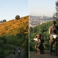Naar Rome lopen: Via Francigena