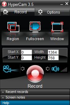 Hyper Cam 3.5 Free Download-2