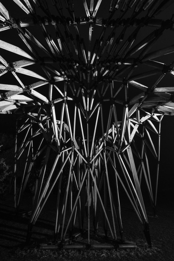 Orproject: Plaisiophy Wedding Pavilion