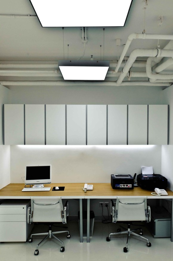 Orproject: SoUncool Office