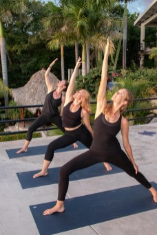 Yoga 111