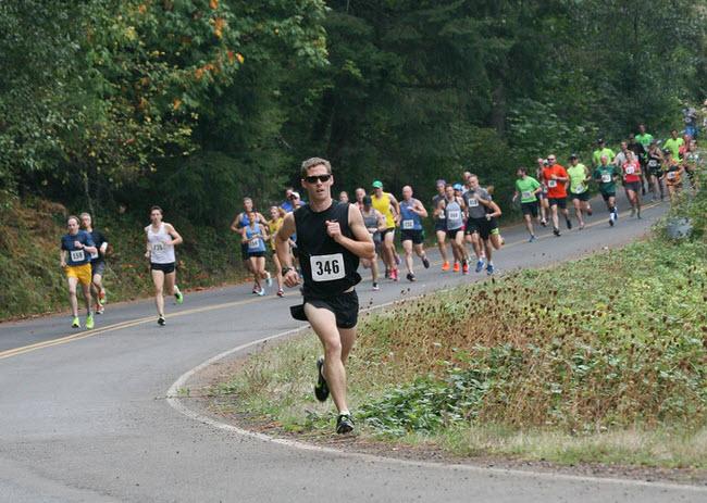 Best Dam Run – 10K Run & Walk – ORRC