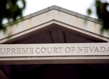 Nevada State Supreme Court