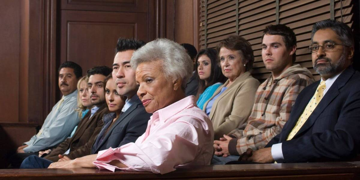 Voir Dire—The Process of Selecting A Juror