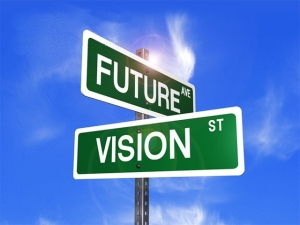 Lead with Vision