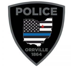 Orrville PD