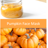Homemade Pumpkin Face Mask Recipe_Dry Skin_Acne_Sensitive_Organic Radiance Skincare
