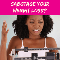 could obesogens in cosmetics sabotage your weight loss