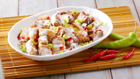 Food Trip: 5 Dishes You Must Try in Bicol