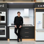 Dinner At The Ago Launch Of Cafe Appliances Orsi Panos Interiors