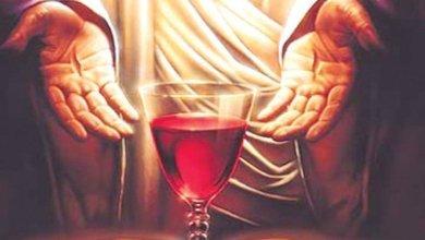 شرح القداس الالهى وطقسه الحلقة9 الأواشي الخمسة الصغار