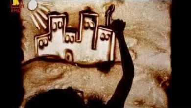 شقاوة رمل - الحلقه 29 - كيرنيليوس - قناة كوجى القبطية الأرثوذكسية للأطفال