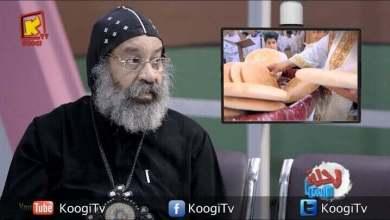 رحلة للسما - حلقه 3 - تقديم الحمل - الأنبا رافائيل - قناة كوجى القبطية الأرثوذكسية للأطفال
