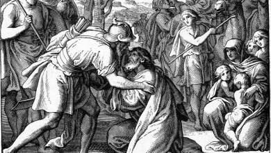بلهة زوجة يعقوب (جارية راحيل)