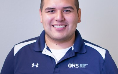 Daniel De La Pena – Program Coordinator, Upward Bound Math and Science