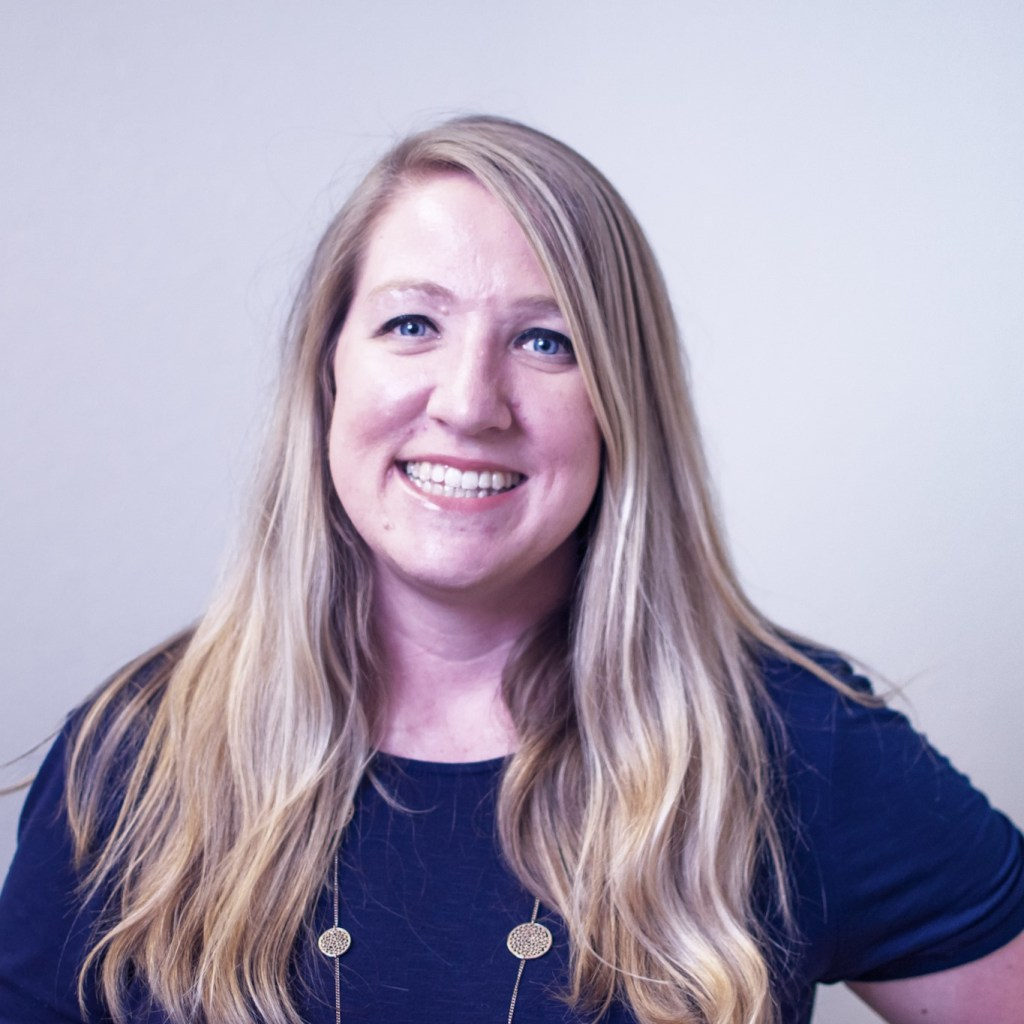 Erin Dugan, Office Manager