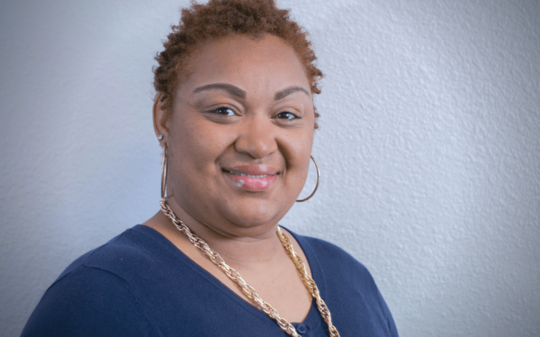 Ikisha Cross – College Access Advisor, Educational Opportunity Center