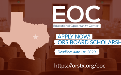 Apply Now for the EOC Scholarship!