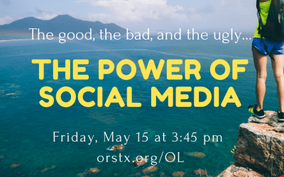 Workshop: The Power of Social Media