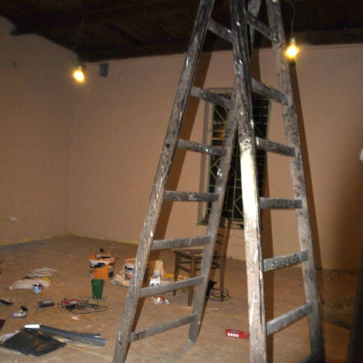 remont salki VIII i IX 2015