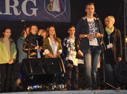 Podhal. Festiwal Młodz. IX 2015