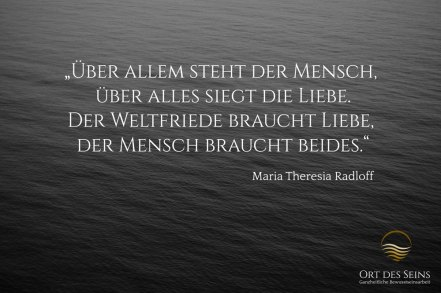 Maria Theresia Radloff