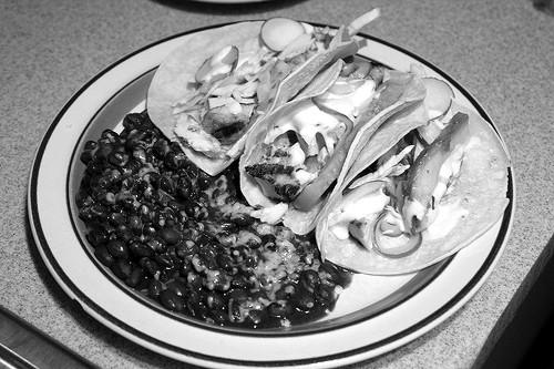 Taquiza Mexicana-Flickr CC