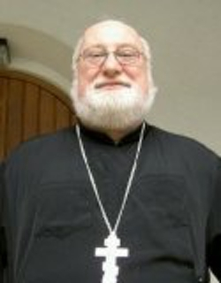 Archpriest Peter Baulk