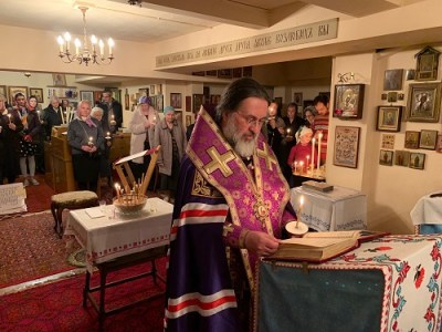 Unction in 2019
