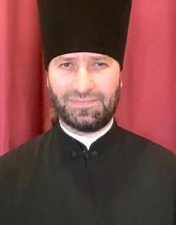 Archdeacon Dometian (Redko)