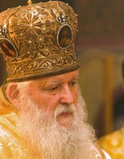 Архиепископ Михаил (Донсков)